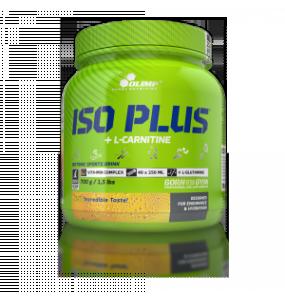 Olimp Iso Plus Powder 700gr