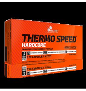 Olimp Thermo Speed Hardcore mega caps