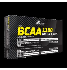 Olimp BCAA Mega Caps