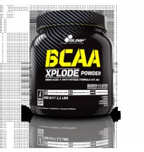 Olimp BCAA Xplode 500gr