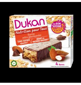 Dukan Γκοφρέτες βρώμης με σοκολάτα 120gr