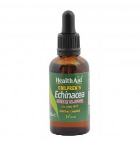 Health Aid Children's Echinacea Liquid - 50ml