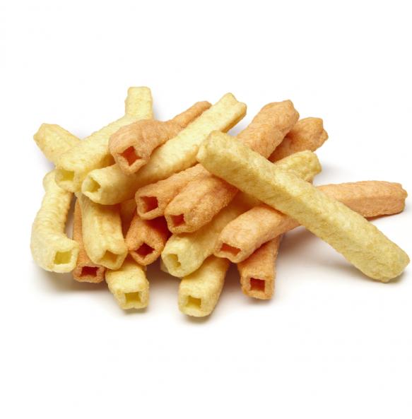 Kiddylicious Cheesy Straws 9m+ Καλαμάκια Τυριού 12gr