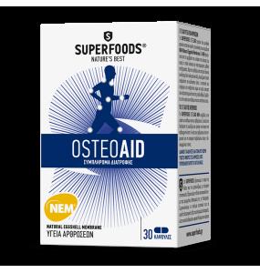 SUPERFOODS Osteoaid - 30caps