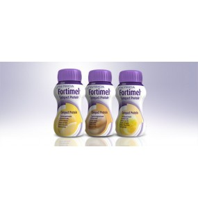 Fortimel Compact 4x125ml