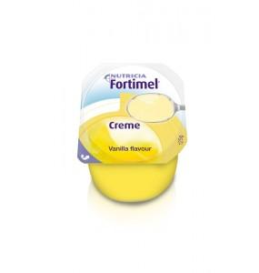 Fortimel Cream 4x125gr